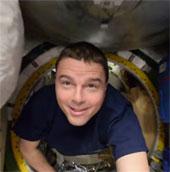 Video: Bên trong Trạm Vũ trụ Quốc tế