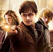Lời giải cho việc nhiều người nghiện đọc Harry Potter