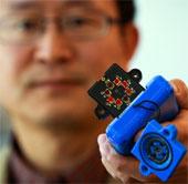 Chế tạo thiết bị phát hiện chất nổ từ vật liệu nano carbon