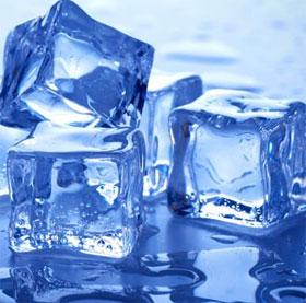 Tìm ra lợi ích không ngờ của việc ăn đá lạnh
