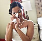 Tại sao nước mắt tuôn trào khi hạnh phúc?