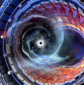 """Giải mã lầm tưởng lỗ đen vũ trụ là """"kẻ hủy diệt"""""""