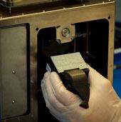 NASA thử nghiệm công nghệ in 3D đầu tiên trên vũ trụ