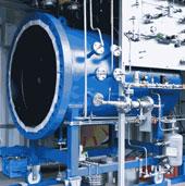 Máy biến nước thành nhiên liệu