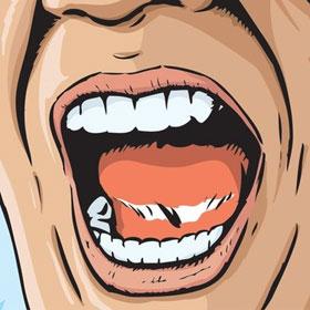 Quyền lực có ảnh hưởng tới não bộ và giọng nói