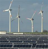 Máy phát điện sức gió tương lai sẽ đặt ở dưới biển