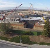 """Video: Hình ảnh mới nhất về """"trụ sở bí mật"""" của Apple tại Cupertino"""