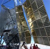 Dùng khí cầu đưa kính thiên văn lên cao quan sát dấu vết Big Bang