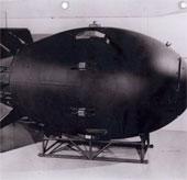 Ngày 3/1: Thông tin mật về chế tạo bom nguyên tử bị Liên Xô đánh cắp