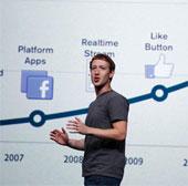 Ngày 4/2: Mạng xã hội Facebook được thành lập bởi Mark Zuckerberg