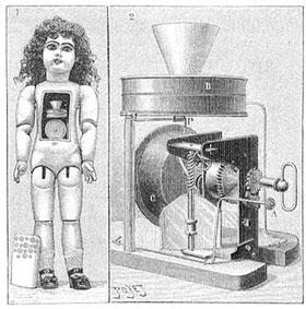 """10 phát minh """"cực cool"""" bị lãng quên của các nhà khoa học lừng danh"""
