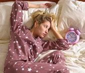 Thiếu ngủ 30 phút mỗi ngày dễ béo phì