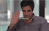 Học làm ảo thuật với David Copperfield