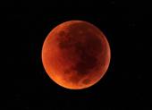 Lý giải về 'trăng máu' và 'Bộ Tứ' nguyệt thực