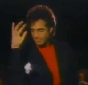 """David Copperfield với màn ảo thuật """"bông hồng biết bay, nhảy"""""""