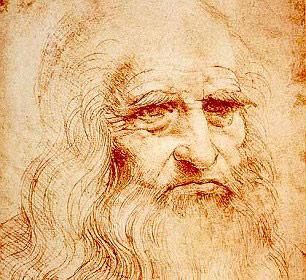 Hé lộ chân dung Leonardo da Vinci qua bức tranh cổ 500 tuổi