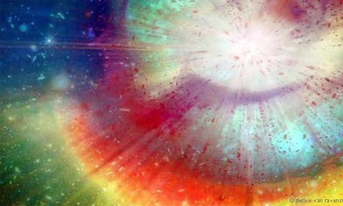 4 viễn cảnh tận thế của vũ trụ
