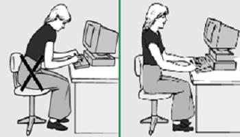 16 tư thế đứng, ngồi, nằm đúng cách để không bị bệnh cột sống