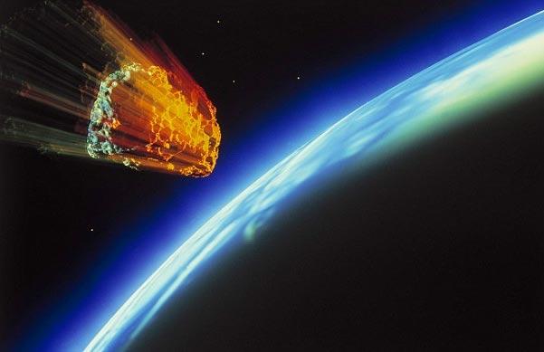 NASA cân nhắc dùng vũ khí nguyên tử chống ngày tận thế