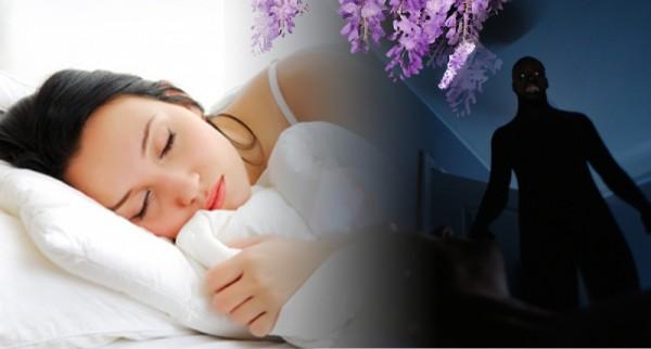 Lý giải hiện tượng cơ thể bị giật mạnh khi đang ngủ