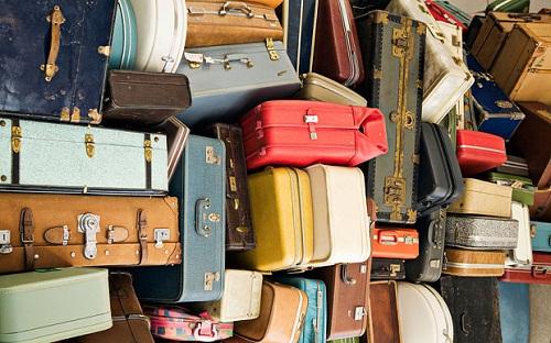 Hướng dẫn bảo quản hành lý khi đi máy bay