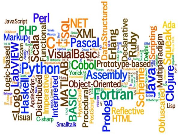 """9 ngôn ngữ lập trình """"xưa nhưng không cũ"""""""