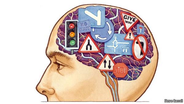 So sánh não bộ con người với siêu máy tính