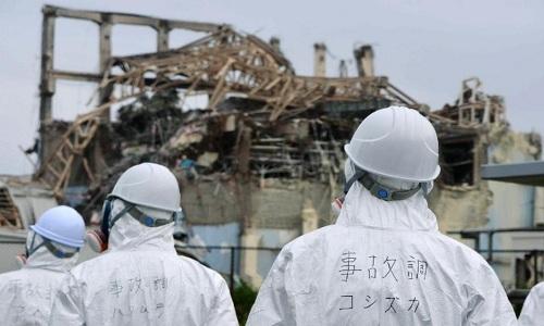 Nhật Bản tái khởi động điện hạt nhân sau thảm họa Fukushima