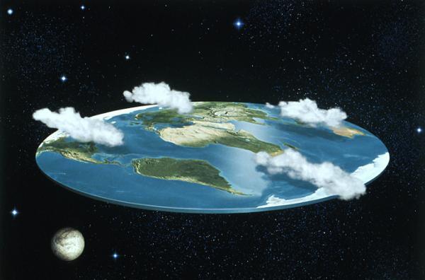 """""""Không thể tin nổi"""" 13 sự thật lạ kỳ về Trái đất"""