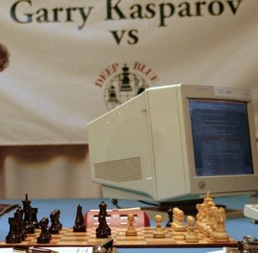 Máy tính chỉ cần 72 giờ để chơi cờ vua đạt trình độ kiện tướng