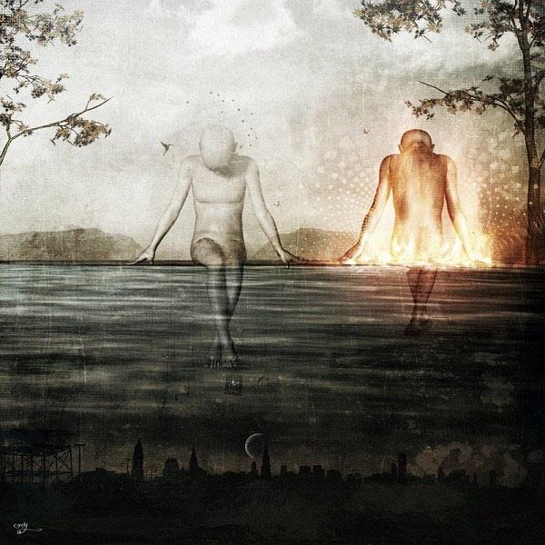 Con người có thể linh cảm trước cái chết?