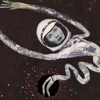 Điều đáng sợ gì sẽ xảy ra nếu bạn chạm vào một lỗ đen?