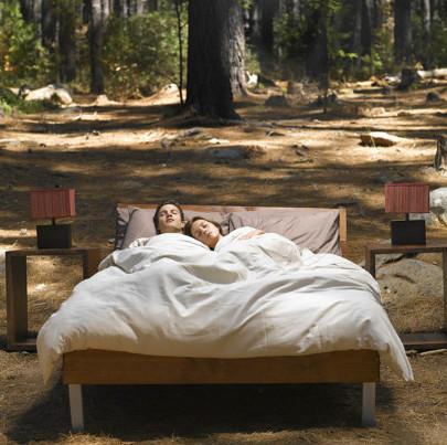 Khám phá bất ngờ về thời gian ngủ của người cổ đại