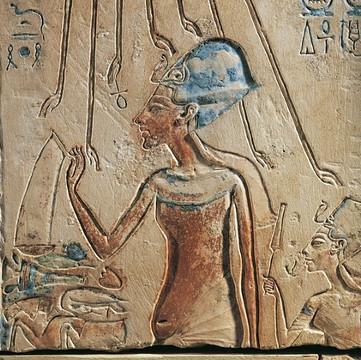 Lý do Nefertiti được coi là nữ hoàng đẹp nhất Ai Cập