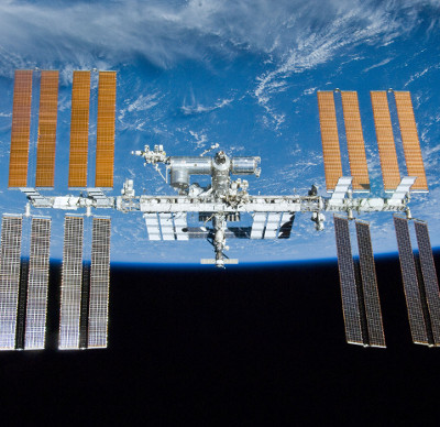 Trạm vũ trụ quốc tế mới mất một nguồn điện do đoản mạch