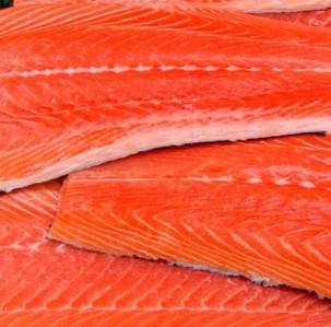 Cá hồi biến đổi gene ở Mỹ gây tranh cãi