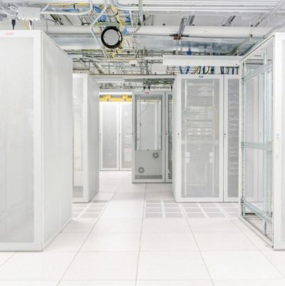 Những trung tâm dữ liệu Internet bí mật ở New York