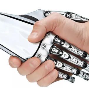 Robot đã biết cách từ chối mệnh lệnh của con người