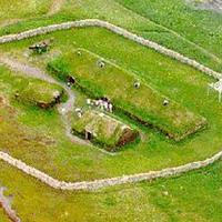 Di chỉ khảo cổ L'Anse aux Meadows - Canada