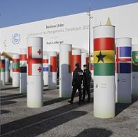 Khai mạc hội nghị về biến đổi khí hậu toàn cầu tại Paris