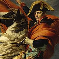Napoleon Bonaparte - vị tướng tài ba của thế giới