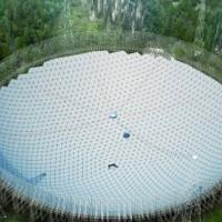 Trung Quốc săn người ngoài hành tinh bằng kính viễn vọng khổng lồ