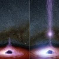 """Có thể không có """"hố đen"""" thực sự nào trong vũ trụ"""