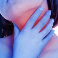 3 dấu hiệu sớm của ung thư vòm họng