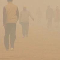 Những thành phố ô nhiễm nặng nề nhất