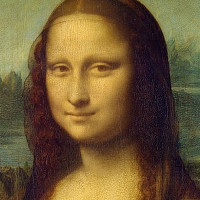 """Nghi ngờ có """"người phụ nữ khác"""" ẩn sau Mona Lisa"""