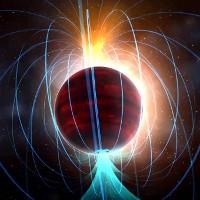 Ngôi sao sáng gấp 10.000 lần Mặt Trời có thể cản sự sống tiến hóa