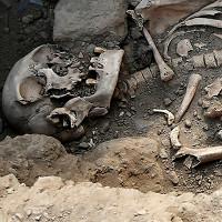 Phát hiện những sự bạo lực kinh dị của con người 6.000 năm trước