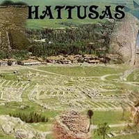 Huttusa, thủ đô của đế chế Hittile