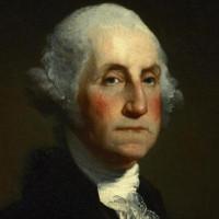 Cái chết bí ẩn của cố tổng thống Mỹ George Washington